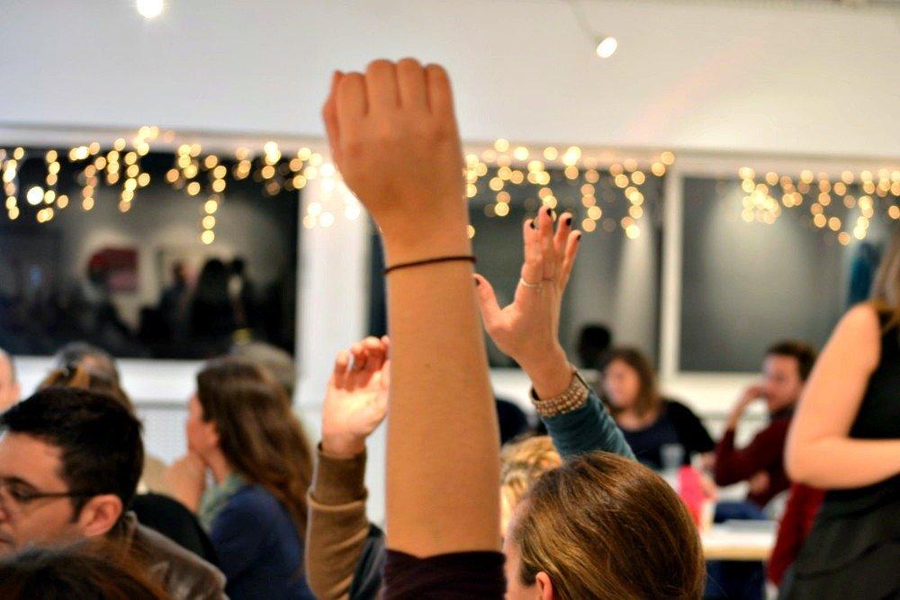 10 γυναίκες για την πολιτική καινοτομία