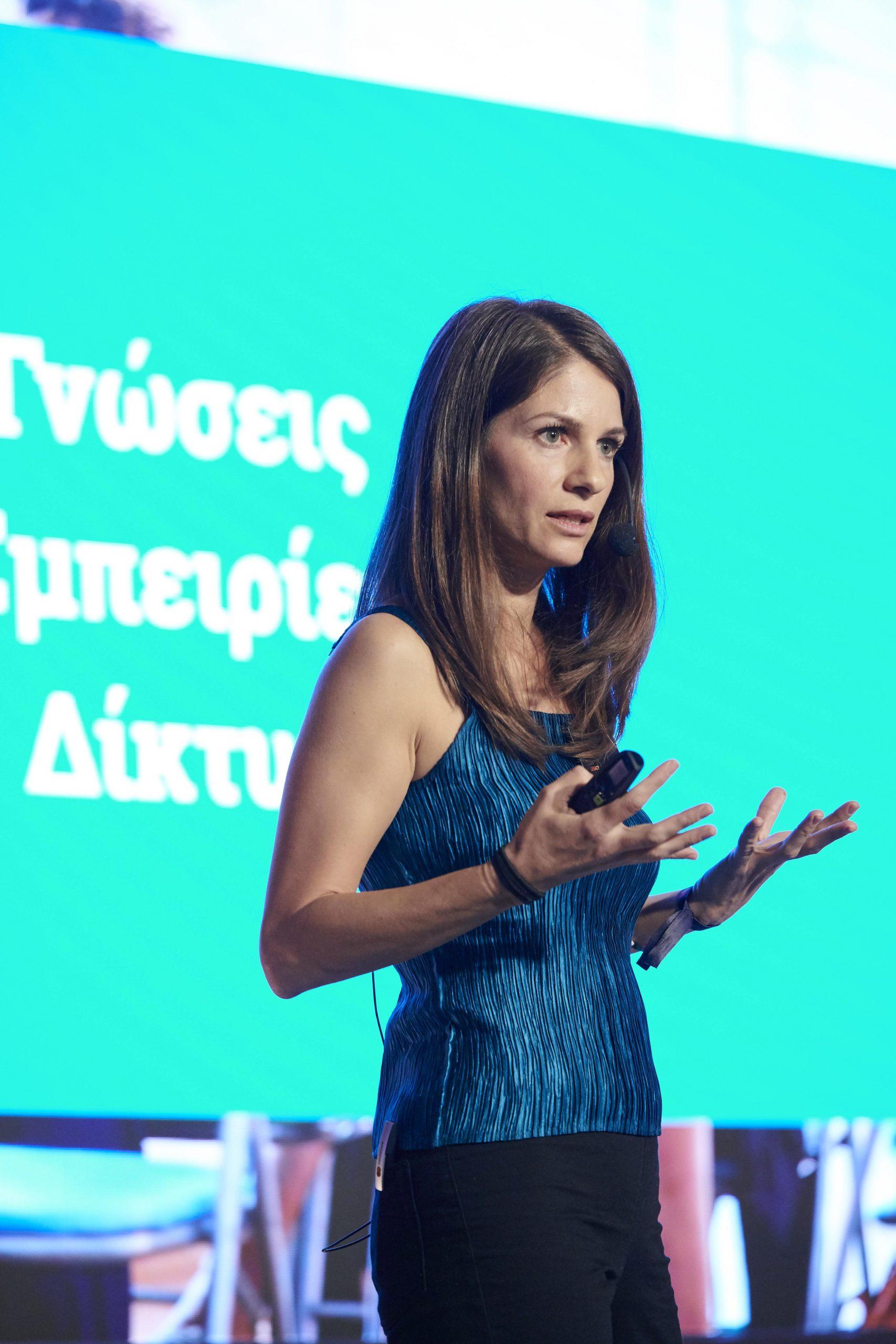 Στέλλα Κάσδαγλη