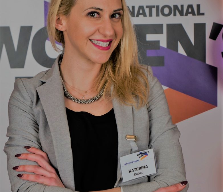Women on Topic | Επεισόδιο #12: Γυναίκες στην τεχνολογία -γιατί είμαστε τόσο λίγες;