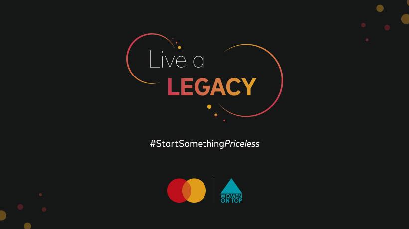Το Live A Legacy είναι και πάλι εδώ!