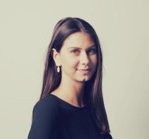 Η Άννα-Λίζα Μάναλη στο online Live A Legacy 2020