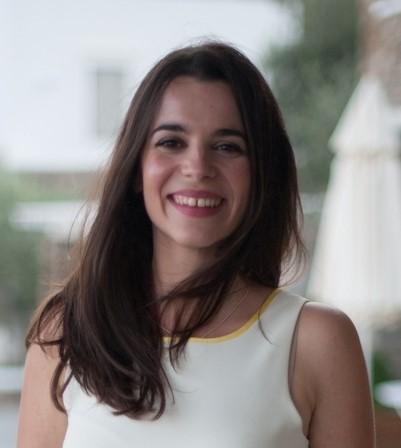 Η Κωνσταντίνα Ζαχαρή στο online Live A Legacy 2020