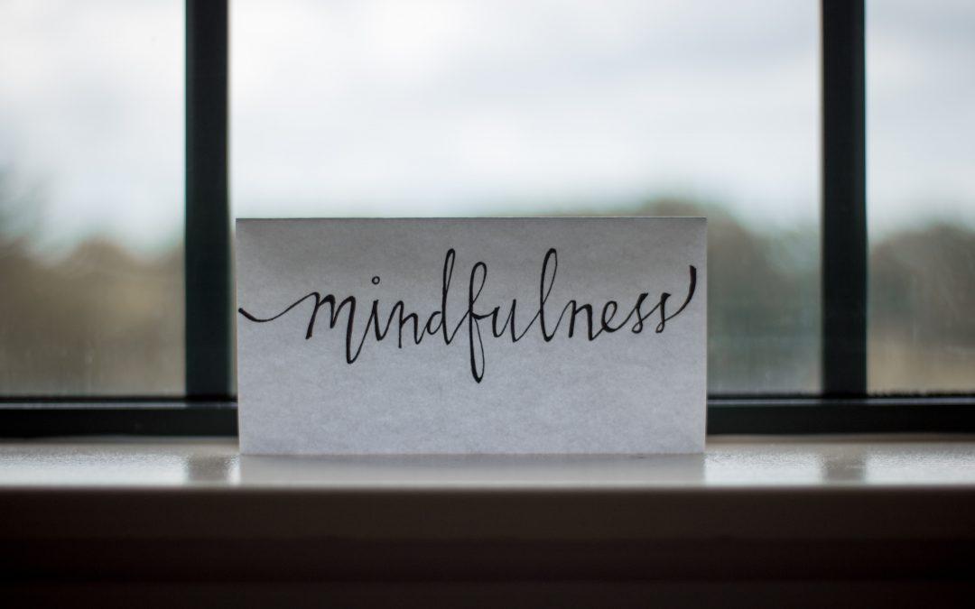 Δύο δωρεάν θέσεις για άνεργες μητέρες στο πρόγραμμα  Μείωσης Άγχους μέσω Mindfulness από το One Breath Mindfulness Center και το Women On Top!