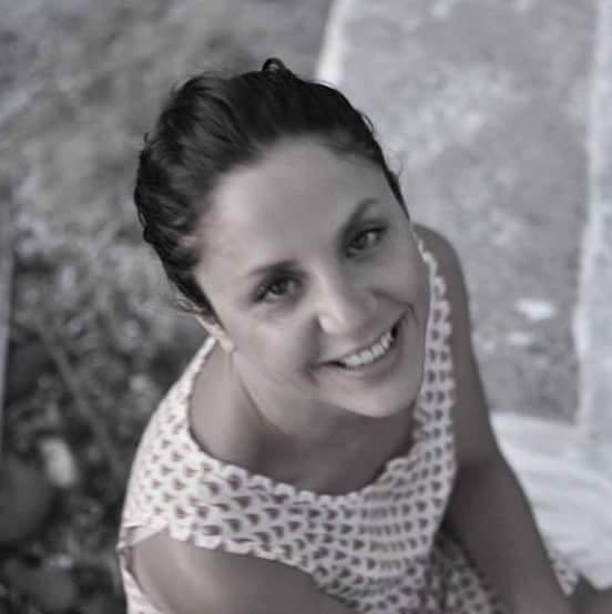 Μαριάννα Ράλλη
