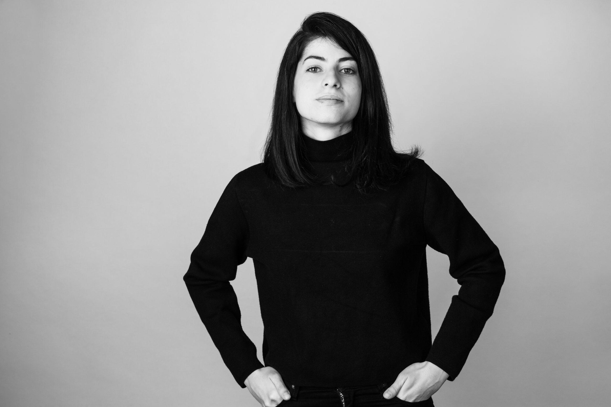 Μαριάννα Τζωρμπατζάκη