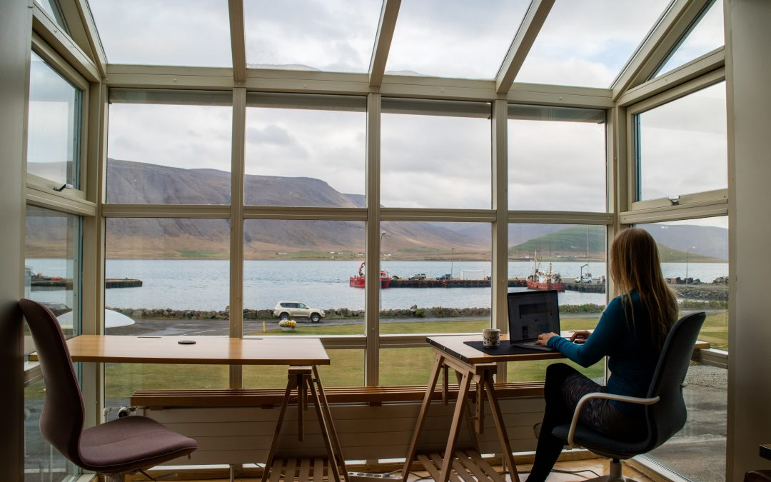 Θέλεις να δουλεύεις μία μέρα τη βδομάδα λιγότερο; Καν' το όπως η Ισλανδία.